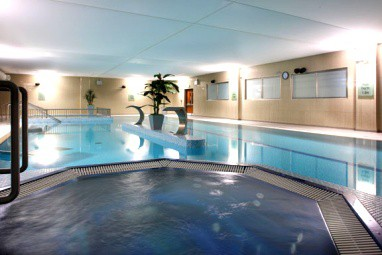 Maldron Hotel Dublin - Tallaght : Pool