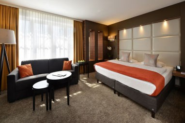 BEST WESTERN PLUS Delta Park Hotel: Room