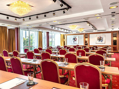 Best Western Victor´s Residenz-Hotel Rodenhof: Meeting Room