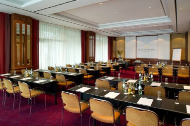 InterContinental Frankfurt: Meeting Room
