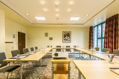 MAXX Hotel Jena: Meeting Room