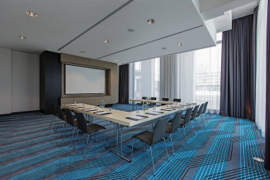 Steigenberger Airport Hotel Berlin: Meeting Room