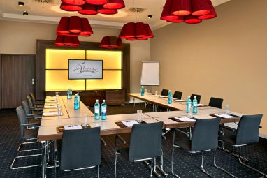 Flemings Selection Hotel Frankfurt-City: Sala convegni