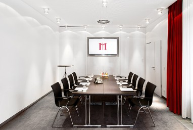 DORMERO Hotel Frankfurt Messe: Meeting Room