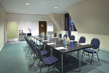 Romantik Hotel Schloss Rettershof: Meeting Room