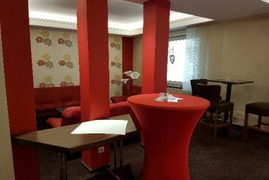 MAINGAU Hotel: Meeting Room