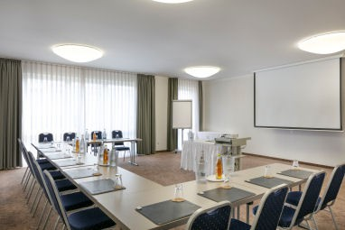 BEST WESTERN PLUS iO Hotel : Meeting Room