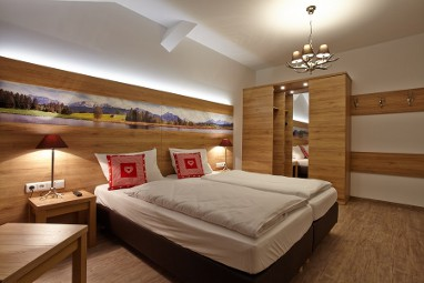Hotel Sauerlacher Post: Room