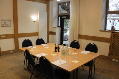 Hotel Sauerlacher Post: Meeting Room