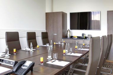 Steigenberger Hotel Bremen: Meeting Room