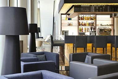 Steigenberger Hotel Bremen: Bar/Lounge