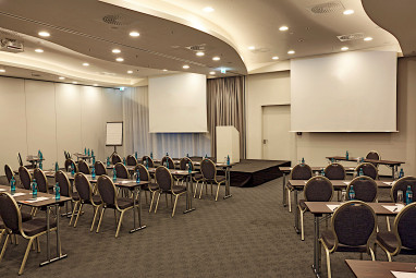 Hyperion Hotel Hamburg: Meeting Room