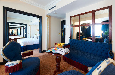 Hotel Barsey by Warwick : Room