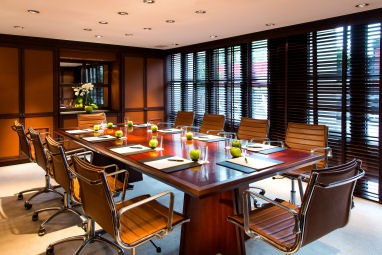 Hotel Barsey by Warwick : Meeting Room