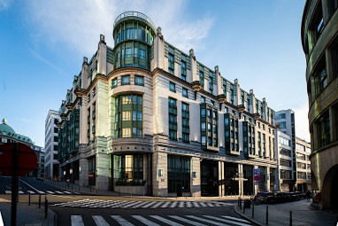 Radisson Collection Hotel, Grand Place Brussels: Exterior View
