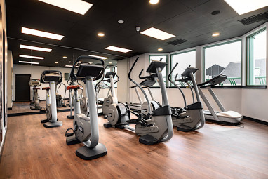 Radisson Collection Hotel, Grand Place Brussels: Centrum fitness