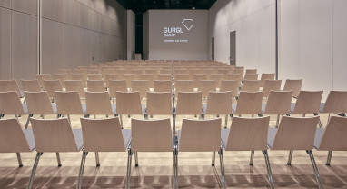 Gurgl Carat: Meeting Room
