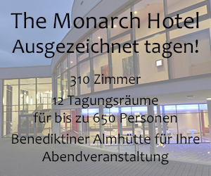 The Monarch Hotel & Convention EN