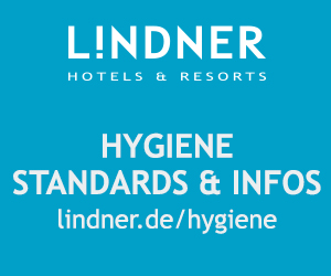 Lindner Hotels und Resorts NL
